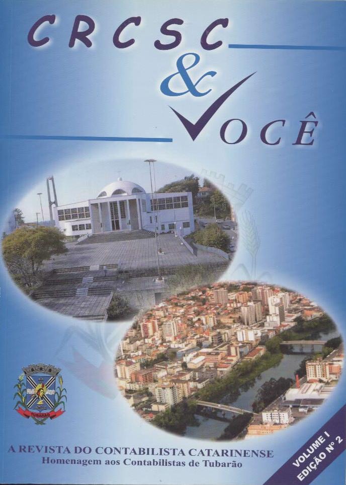 Visualizar v. 1 n. 2 (2002): Abril-Julho